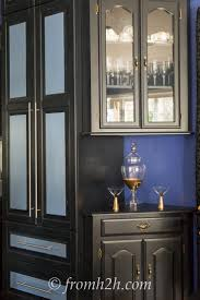 Painting Thermofoil Kitchen Cabinets Best 25 Painting Melamine Ideas On Pinterest Greenview