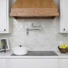 kitchen subway tile backsplashes photos hgtv