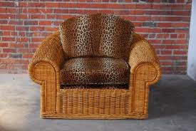 Leopard Armchair Club Chairs U2013 Erin Lane Estate