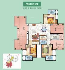 penthouse floor plans luxury apartment floor plans nyc pent house plan sketch new york