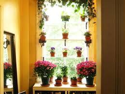 Window Sill Herb Garden Designs Kitchen Window Sill Herb Garden Garden Window Decorating Ideas To