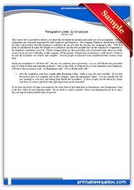 resignation letter resignation letter discrimination complain