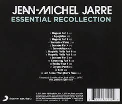 Recollec - jean michel jarre essential recollection amazon com music