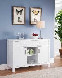 20 ways to modern buffet furniture