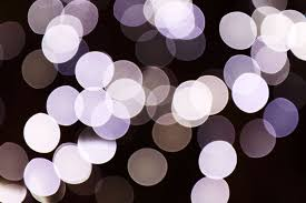 white lights lights free stock photo blurred white lights 9189