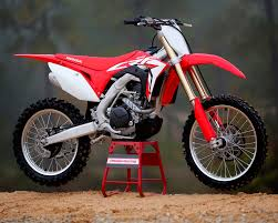 motocross bikes honda 2017 honda crf450r dirt bike test