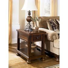 chairside table with charging station ashley furniture end and side tables chairside tables and more