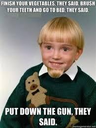 Goatee Meme - i miss this kid adviceanimals
