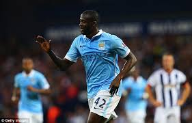 yaya toure moved manchester exit talk