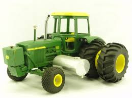 ed watson u0026 neal hauser online only farm toy auction