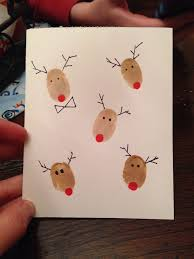 Diy Christmas Decorations For Toddlers by 20 Diy Christmas Card Ideas For Families Diy Christmas Card