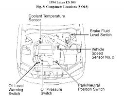 1998 lexus es300 junkyard parts transmission shifting heard grinding noise 1995 lexus es300 od