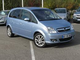 opel meriva 2003 opel meriva 1 7 cdti related infomation specifications