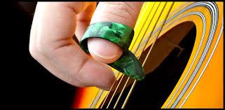 thum finger guitar accessories oem wholesale picks for