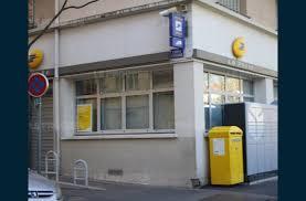 bureau de poste lyon lyon 3ème arrondissement le bureau de poste de montchat rouvre