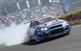 nissan gtr drift car drift car wallpaper wallpapersafari