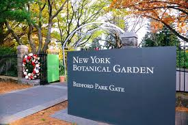 New York Botanical Garden Directions New York Botanical Garden Nyc United States Hisour Hi So You Are