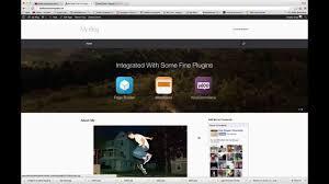 customize vantage wordpress theme youtube
