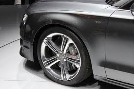 audi a8 alloys lighter composite wheels cut weight of 2015 audi a8