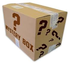 new gamer mystery boxes on sale at midnight spikey bits