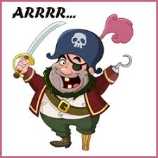pirate jokes and puns arr