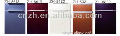 Mdf Kitchen Cabinet Doors High Gloss Arcylic Mdf Board Glazed Kitchen Cabinet Doors Acrylic
