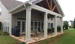 gable end covered porch thesouvlakihouse com