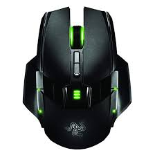 light up wireless gaming mouse top 10 best wireless pc gaming mouses heavy com