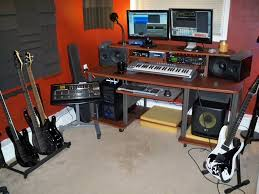 Desk For Home Studio by Studio Upgrades