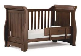 Sleigh Cot Bed Boori Sleigh Cot Bed Baby Junction