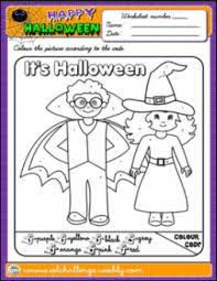 halloween fun pack teach english step step