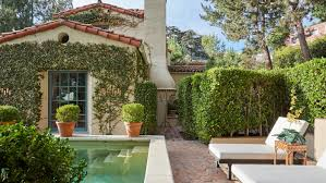 style home 3 style homes in los angeles california robb report