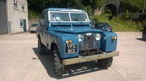land rover 110 truck landrover defender 1959 landrover series 2 diesel 88