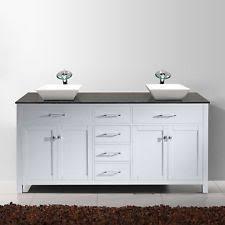 72 Double Sink Bathroom Vanity by Double Sink Bathroom Vanity Ebay
