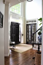 black internal doors curtain door door curtains and black door