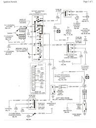 2002 pt cruiser ignition switch wiring diagram wiring diagram