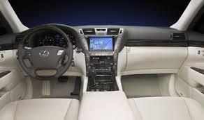 2006 lexus ls430 review lexus ls 460 review the about cars