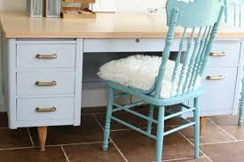 old desks for sale craigslist ugly desk makeover