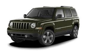 jeep patriot review 2016 jeep patriot features and specs car and driver