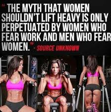 Woman Lifting Weights Meme - weight lifting women memes the truth hurts fitness memes