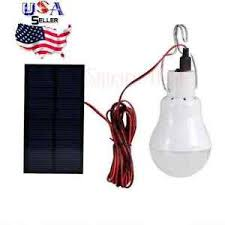 Led Solar Lamp Picture More Detailed Picture About 24 Indoor Solar Lights Ebay