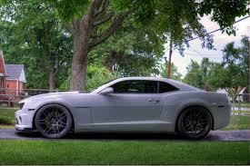 camaro ss with zl1 wheels forgestar f14 cf5 cf5v cf10 f14f f15 forged wheels camaro ss ls