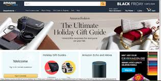amazon 2016 black friday list how is 2016 black friday weekend a big event for retailers and