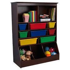 Display Bookcase For Children Kids U0027 Bookcases You U0027ll Love Wayfair