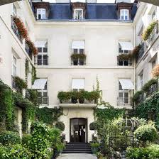 relais christine paris france 98 hotel reviews tablet hotels