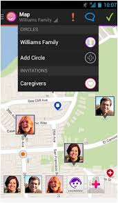 life360 android localizador familiar life360