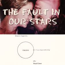 The Fault In Our Stars Meme - john green the fault in our stars shailene woodley ansel elgort ya