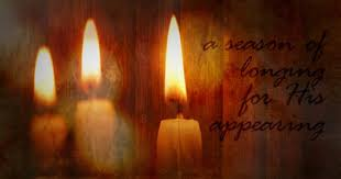 advent candle lighting order an advent series with order of worship readings lighting sermon