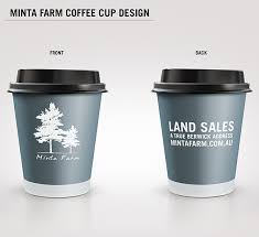 coffee cup designs coffee cup design on behance