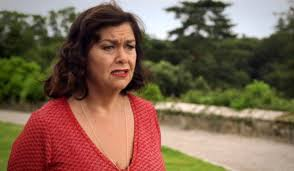 Awn French Dawn French Almost Retired From Acting